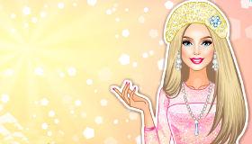 Barbie Shiny Outfit