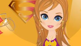 Barbie in Princess Power Movie