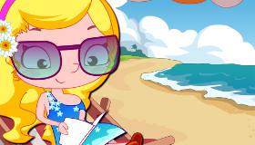 Beach Slacking