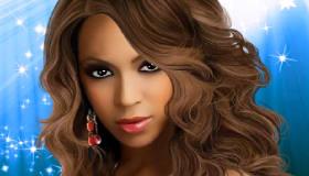 Makeover Beyoncé Make Up