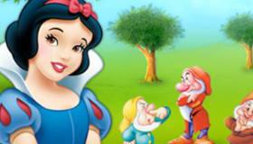Snow White Musical