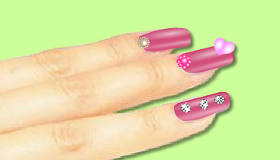 Classy Nails Manicure