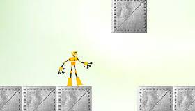 BendaBot Robot Adventure
