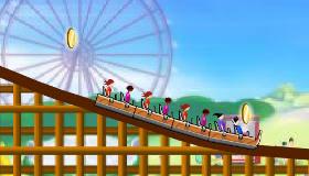 Build a Roller Coaster