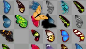 Free the Butterflies