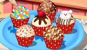Sara's Cooking Class: Cake Balls