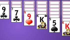 Solitaire Cards