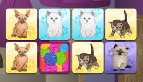 Kittens Memory