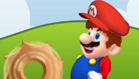 Mario Star Hunt
