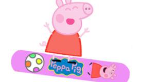 Peppa Pig Snowboarding