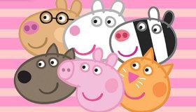 Peppa Pig Pool