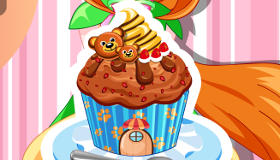 Cupcake Baking Competition