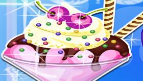 Ice Cream Game for Girls