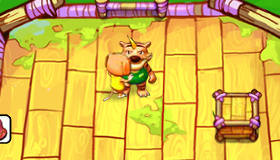 Crazy Animals Game