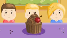 Cupcake Craze
