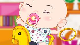 Cute Baby Onesie
