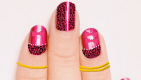 Manicure Challenge