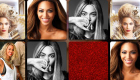 Beyonce Video Game