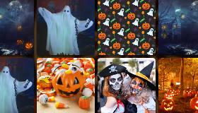 Spooky Halloween Game