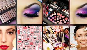 Makeup Puzzle