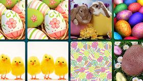 Easter Game For Girls