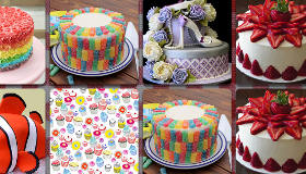 Cake Game For Kids