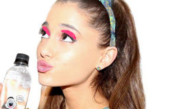 Ariana Grande Coloring