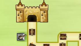 Defend The House Keys To The Kingdom
