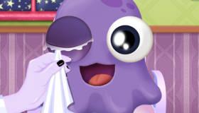 Monster Eye Care