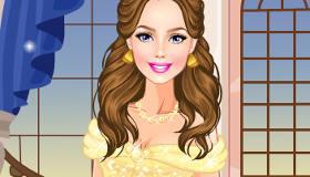 Disney Princess Style