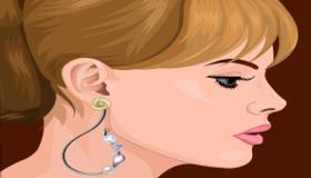 Earring Designer