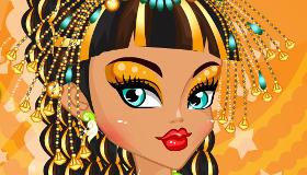Cleo Beauty Treatment