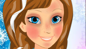 Anna's Makeup School