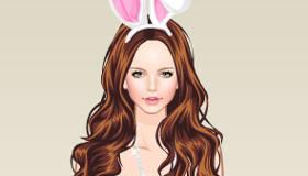 Easter Princess Dress Up