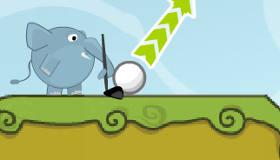 Elephant Golf Tournament