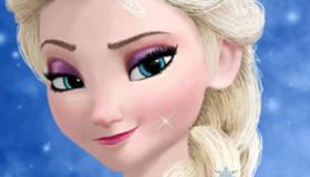Elsa Date Preparation