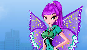 Fairy Outfit Dress Up