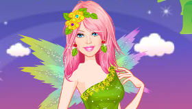 Online Fairy Dress Up