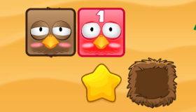 Bird Game for Kids