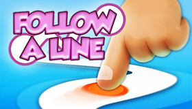 Follow The Line Mobile