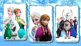 Frozen Quest
