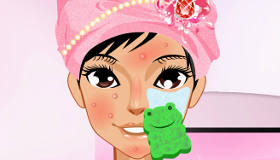 Pink Diamond Model