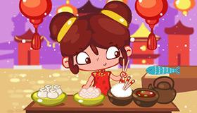 Chinese New Year Slacking