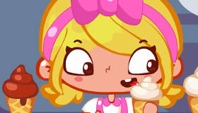 Ice Cream Slacking