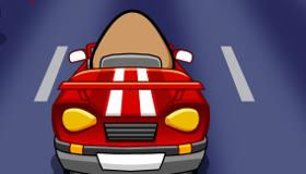 Pou Racing