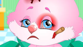Cute Bunny Surgery