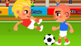 Cool Soccer