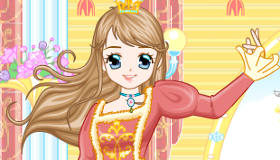 Royal Ball Princess Dresses