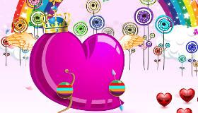 Design a Valentine's Heart