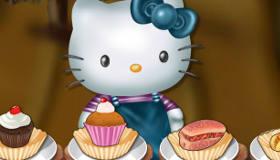 Hungry Hello Kitty